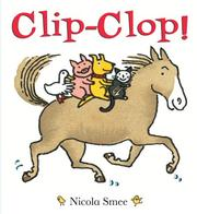 Cover of: Clip-Clop