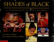 Cover of: Shades of Black | Sandra L. Pinkney