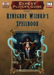 Cover of: The Renegade Wizard