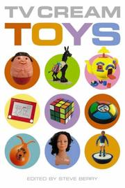 Cover of: TV Cream's Toys
