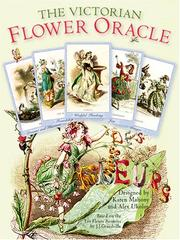 Cover of: The Victorian Flower Oracle