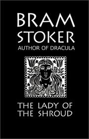 Cover of: Bram Stoker's the Lady of the Shroud