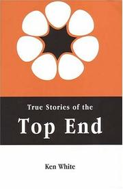 Cover of: Top End Stories