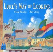 Cover of: Luke's way of looking