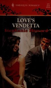 Love'S Vendetta