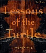 Cover of: Lessons of the Turtle
