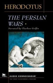 The Persian wars by Herodotus