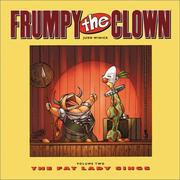 Cover of: Frumpy the clown