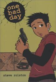 Cover of: One Bad Day