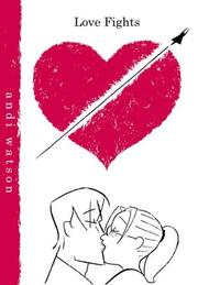 Cover of: Love Fights Volume 1