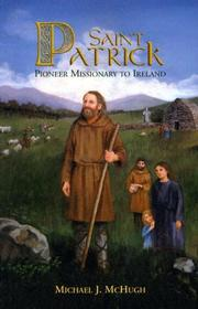 Cover of: Saint Patrick
