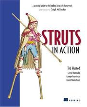 Cover of: Struts in Action | Ted Husted
