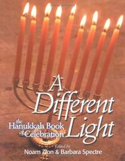 Cover of: A different light