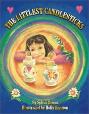 Cover of: The Littlest Candlesticks