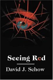 Cover of: Seeing Red