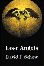 Cover of: Lost Angels