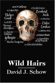Cover of: Wild Hairs
