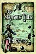 Cover of: On Stranger Tides | Tim Powers
