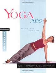 Yoga abs by Judith Lasater