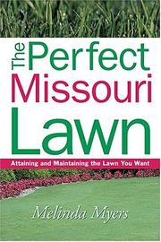 The Perfect Missouri Lawn