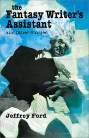 Cover of: The fantasy writer's assistant