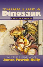 Cover of: Think Like a Dinosaur