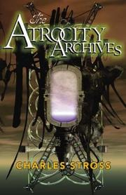 Cover of: The Atrocity Archives