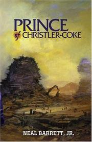Cover of: Prince of Christler-Coke | Jr., Neal Barrett