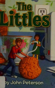 Cover of: The Littles (Littles) by John Peterson