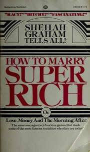 How to marry super rich