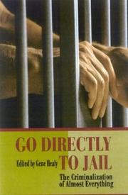 Cover of: Go Directly to Jail