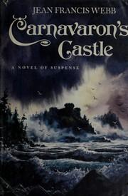 Carnavaron's castle.