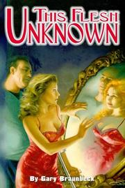 Cover of: This Flesh Unknown