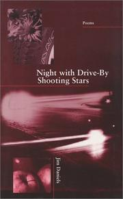 Cover of: Night with drive-by shooting stars