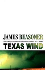 Cover of: Texas Wind