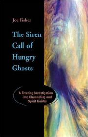 Cover of: The siren call of hungry ghosts