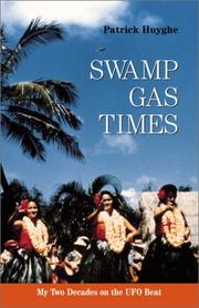 Cover of: Swamp Gas Times