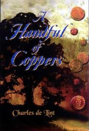 Cover of: A Handful of Coppers: Collected Early Stories, Heroic Fantasy