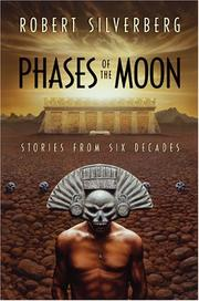 Cover of: Phases of the Moon | Robert Silverberg
