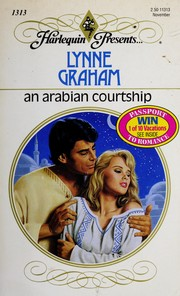 Cover of: An Arabian Courtship by Lynne Graham