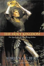 Cover of: The holy kingdom