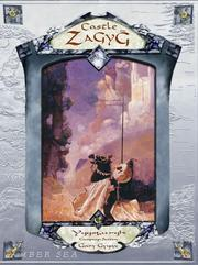 Cover of: Castle Zagyg Volume One