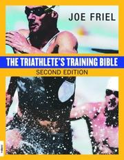 Cover of: The Triathlete