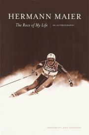 Cover of: Hermann Maier: The Race of My Life