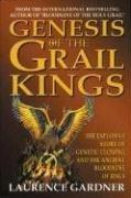 Cover of: Genesis of the Grail Kings