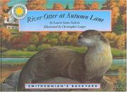 Cover of: River Otter at Autumn Lane (Smithsonian's  Backyard)