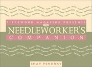 Cover of: The Needleworker's Companion (Companion series, The)