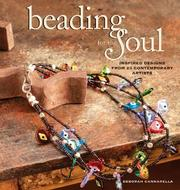 Cover of: Beading for the Soul