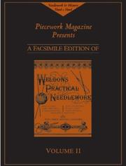 Cover of: Weldon