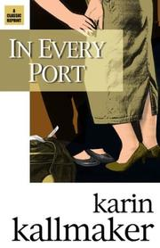 Cover of: In Every Port